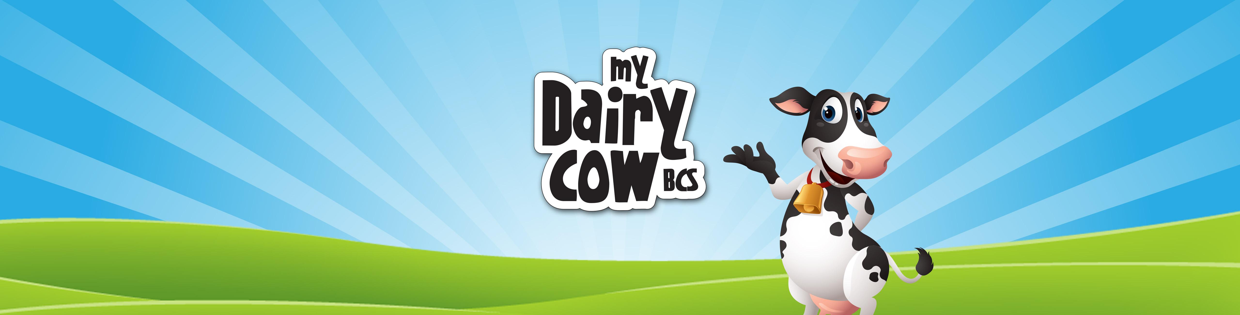 ASDA Dairy Cow App