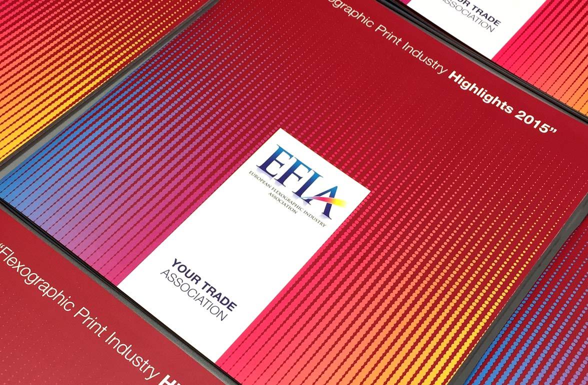 EFIA Branding & Printwork