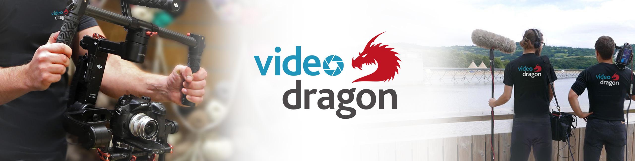 Video Dragon Branding